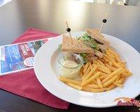 Jarda Urbánek + hosté (Britské menu)