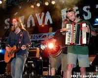 Sázavafest 2004