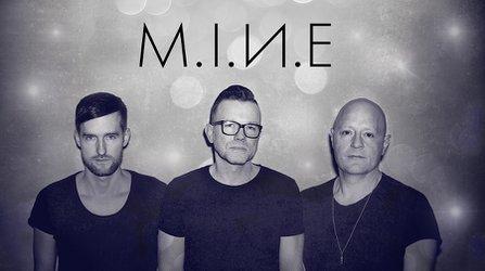 M.I.N.E. sólový projekt od frontmana Camouflage